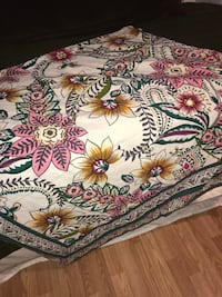 Urban outfitters duvet cover full/queen 296 mi