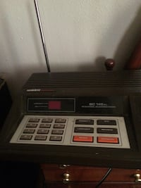 Police /weather scanner Inkster, 48141