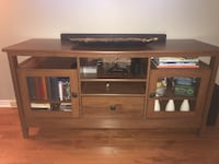 Entertainment Cabinet tv Stand Thames Centre, N0L 1G2