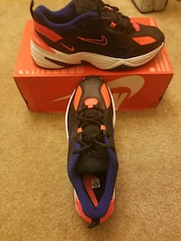 Men Nike Size 12 Brand New