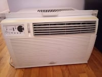 white window-type air conditioner Laval, H7M