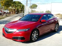 Acura - TLX - 2017 Fort Lauderdale, 33304