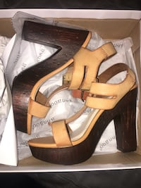 10 pairs of Women's Shoes (Brand New) Silver Spring, 20904