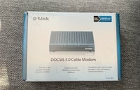 Cable Modem (Brand New-Still in box) Frederick