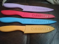 Cuisinart knife SET  Lansing, 48906