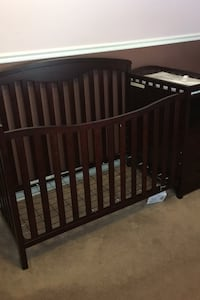 Crib bed frame New York, 11216