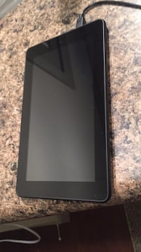 Tablet kindle fire hd 7 North Little Rock, 72114