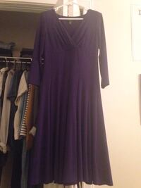Ralph Lauren dress Burnaby