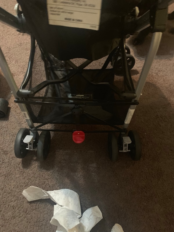 Used Strollers Two Cheap For Sale In Edmond Letgo