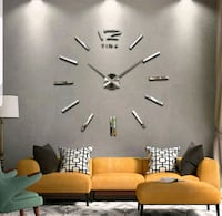 Wall clock  Lewisville, 75067