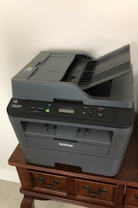 Brother all-in one printer