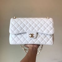 Quilted bag  230 mi