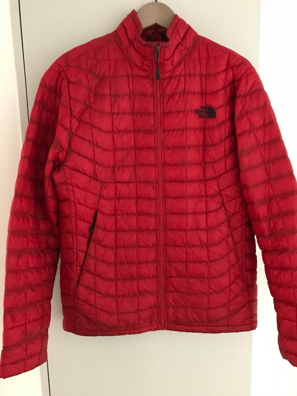 North Face thermoball st m
