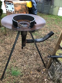 HOMEMADE FORGE Newark, 19702