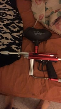 paintball gun Frederick, 21704