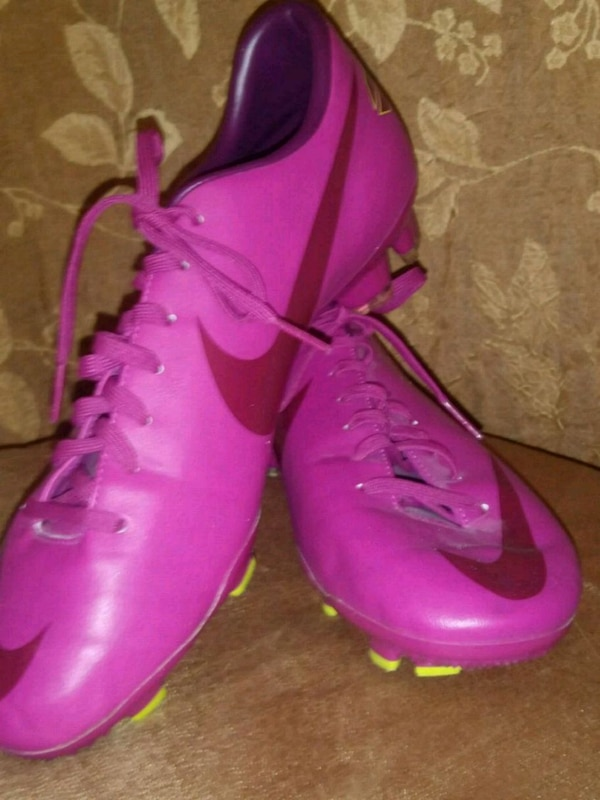 best loved feb0b 0c267 Womens Nike Mercurial Victory III FG Soccer Cleat