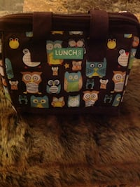 brand new lunch bag never used Mont-Royal, H3S