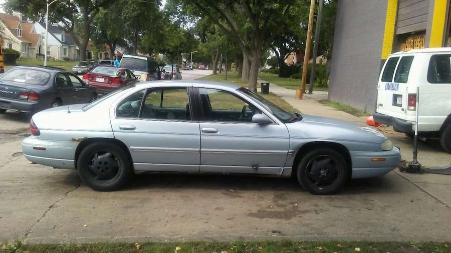 Used 97 Chevy Lumina For Sale In Milwaukee
