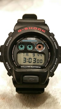 CASIO G-SHOCK watch model #3230 Ontario, M1E 4B9