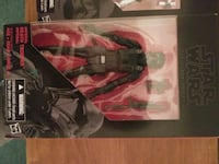 Star Wars Black Series Death Trooper Johnstown, 15901