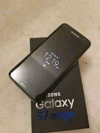 Samsung Galaxy s7 edge 32gb unlocked  Mississauga, L5C 2E7