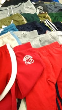 Active pants for boys Etobicoke
