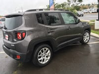 Jeep - Renegade - 2017 Manassas, 20110