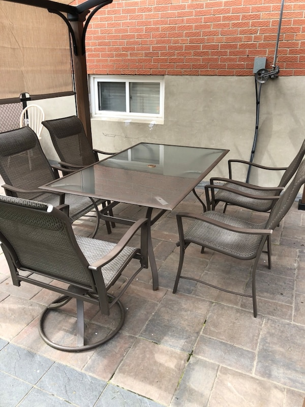 Patio Dining Set ce89a046-91d5-40d4-aa4f-bdd83510c3e6