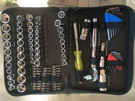 Socket tool set !
