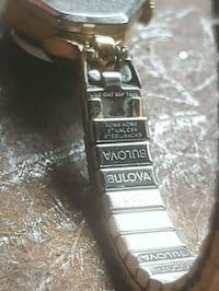 Womans caravelle bulova watch Winnipeg, R2L 0B6