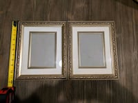 Pair of 5x7 picture frames Gainesville, 20155