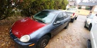 2002 Dodge Neon Oklahoma City