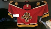 Florida Panthers adult sz med jersey Bedford, B4A 3Y4
