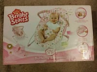 baby's Fisher-Price bouncer box Calgary, T2X