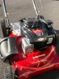 New Murray Lawn Mower 5.0 10 km
