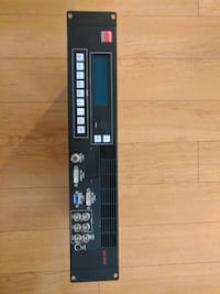 Barco ACS-2048 Video Switchet Los Angeles, 90034
