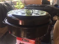 black and gray slow cooker Edmonton, T5H