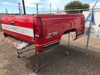 Chevy Bed  Weslaco, 78596
