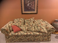 Like new Sofa for sale! Won't last long. $200 OBO.  Manassas, 20112