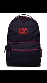 Superdry Backpack Arlington, 22204