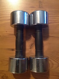 10lb hand Weights Tomball, 77389