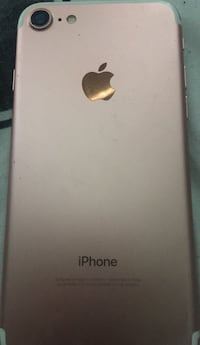 iPhone 7 serious inquires only Phenix City, 36870