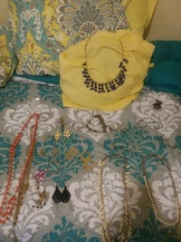 assorted-color of jewelry lot Bronx, 10460