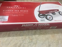 Radio Flyer Classic Red Wagon - New In Box Leesburg, 20176