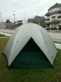 TENT New Westminster