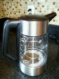 stainless steel and black juice extractor Woodbridge, 22193