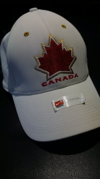 Nike Olympic Team Canada cap - new with tags ETOBICOKE