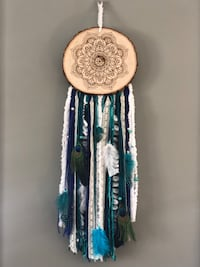 Handmade dream catcher Chelsea, 02150