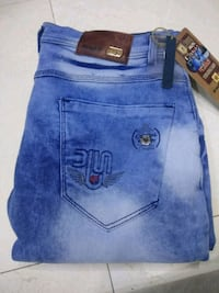 blue denim True Religion jeans Navi Mumbai, 410208