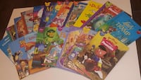 20 Disney Books  California, 91324